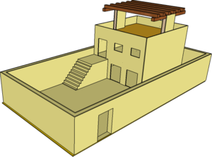Egyptian House Box Model Dt Online